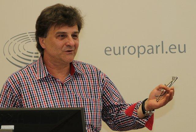 Ștefan Silviu Molnar