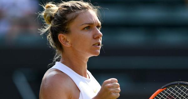 Simona Halep a ratat calificarea în optimile de finală pe iarba londoneză