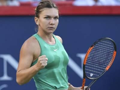 Simona Halep ocupă locul 2 WTA