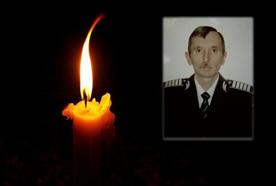 Agentul șef șef adjunct de poliție Ioan Colinel Hrisu a murit în timpul unei misiuni de patrulare. Avea 53 de ani și a lăsat în urmă o soție și trei copii.