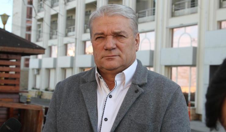 Nicolae Moga