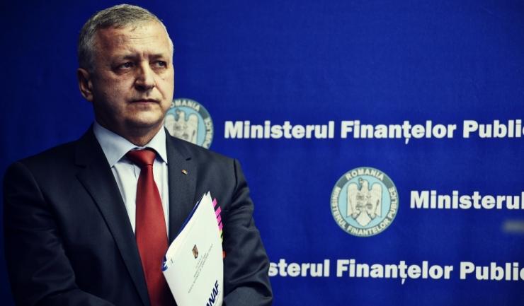 """Fostul șef al ANAF Gelu Ștefan Diaconu: """"Split TVA - mult zgomot fiscal pentru nimic și doar o povară în plus pentru firmele corecte"""""""
