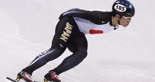 Kei Saito este primul sportiv japonez depistat pozitiv la JO de iarnă