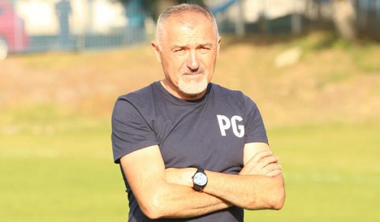 Petre Grigoraș speră ca SSC Farul Constanța să obțină miercuri prima victorie din acest campionat