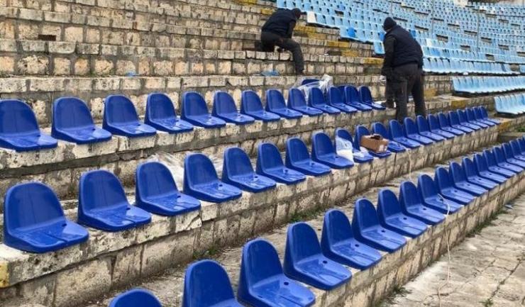 "Stadionul ""Gheorghe Hagi"""