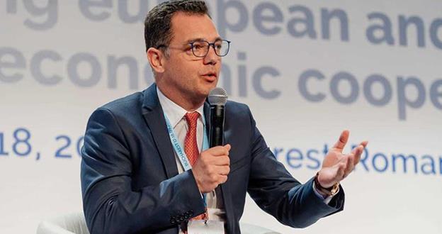 """Ministrul Mediului de Afaceri, Ștefan-Radu Oprea: """"Antreprenorii trebuie să se ocupe de afacerea lor, nu să plimbe hârtii. Start-Up Nation 2018 va fi simplu, fără birocrație"""""""