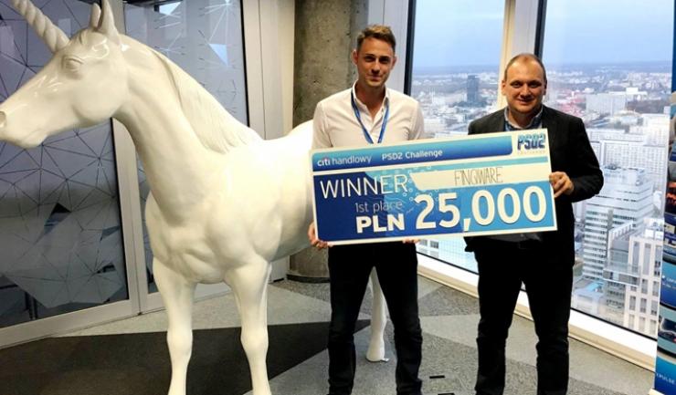 Startupul românesc FINQware va lucra cu subsidiara din Polonia a unei bănci americane