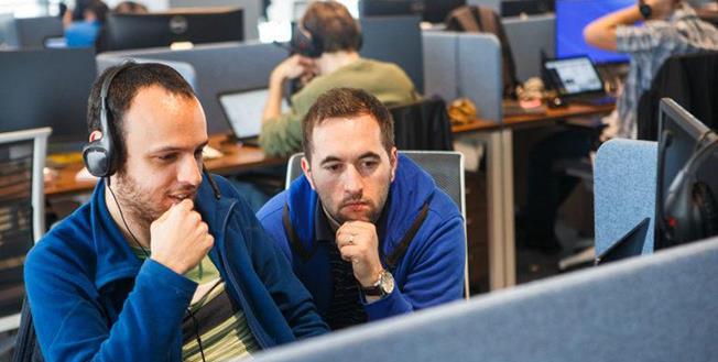 Zece start-up-uri din Europa sunt evaluate, în 2018, la peste un miliard de euro. Pentru prima dată, în top este și o firmă românească - UiPath