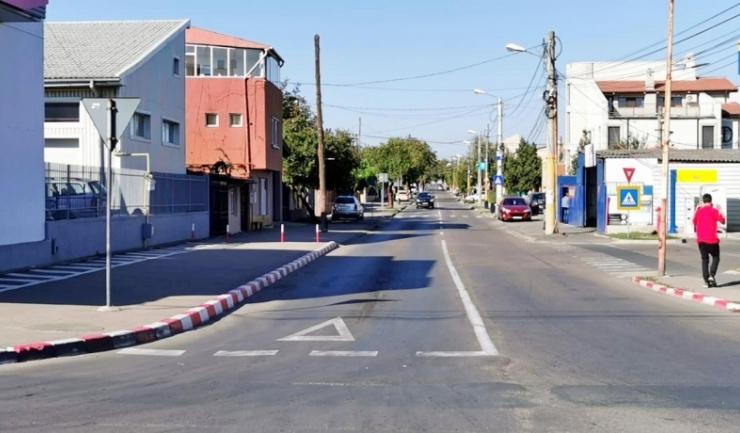 Strada Hatman Arbore