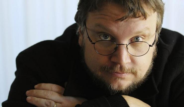 Celebrul regizor Guillermo del Toro, laureat cu Oscar, şi-a exprimat sprijinul pentru studenţi