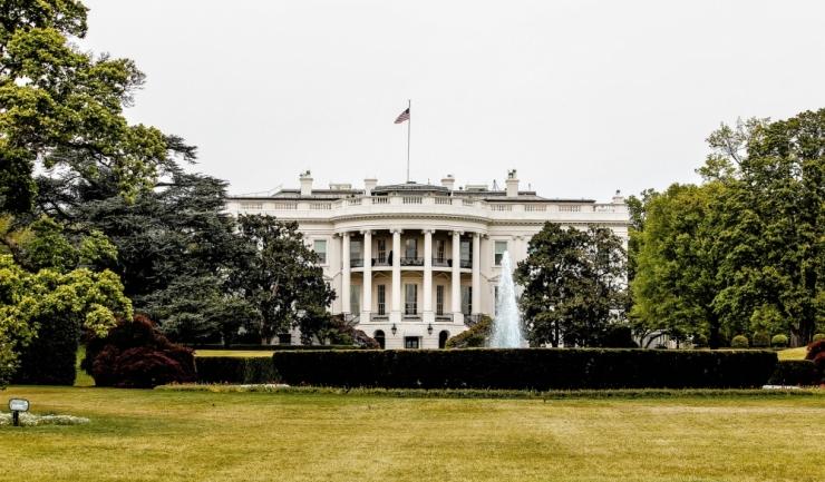 Casa Albă, foto: unsplash.com