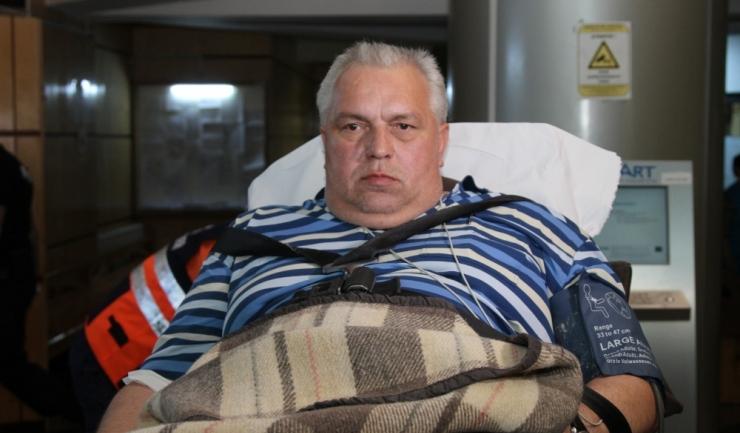 Președintele CJC, Nicușor Constantinescu, ar putea fi dezincriminat în toate dosarele sale penale, dacă CCR va desființa infracțiunea de abuz în serviciu