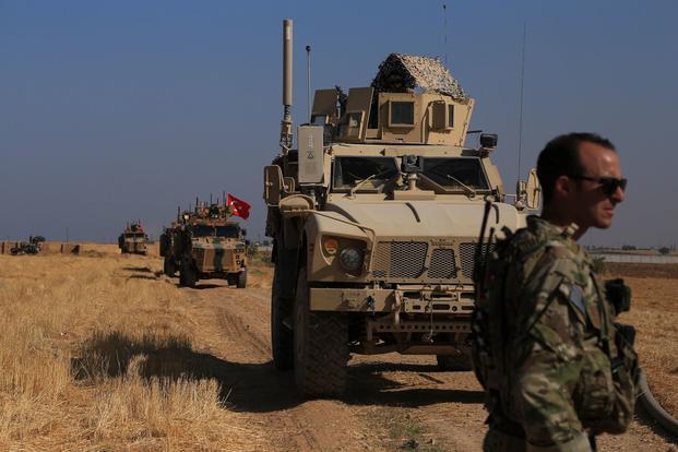 """Administraţia Bashar al-Assad """"nu va accepta ocuparea teritoriului sirian"""""""