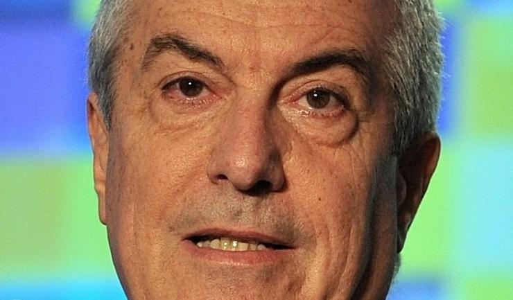 """Călin Popescu Tăriceanu: """"Trebuie să impunem şi în ţară posibilitatea să se poată vota pe acelaşi calendar ca şi cel pentru românii din afară"""""""