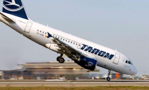 Toate zborurile TAROM sistate! Au probleme cu sistemul SITA