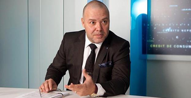 """Șeful Asociației Băncilor, Florin Dănescu: """"Prin taxa pe lăcomie, statul lovește împrumuturile, pe care, de fapt, vrea să le majoreze..."""""""