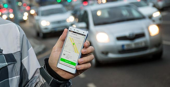 Taxify, principalul concurent al Uber, este evaluat la peste un miliard dolari, după o nouă injecție de capital, de 175 milioane dolari