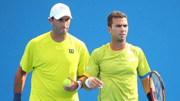 Horia Tecău şi Jean-Julien Rojer sunt la un pas de prezenţa în finala turneului din Carolina de Nord