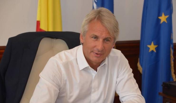 """Ministrul Teodorovici: """"România are nevoie de un pact pe sănătate"""""""