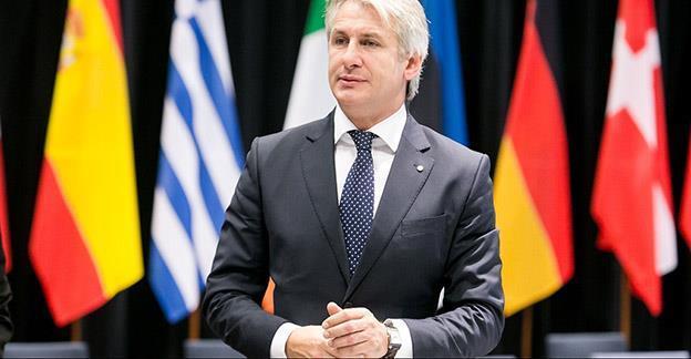 Ministrul Finanţelor, Eugen Teodorovici: