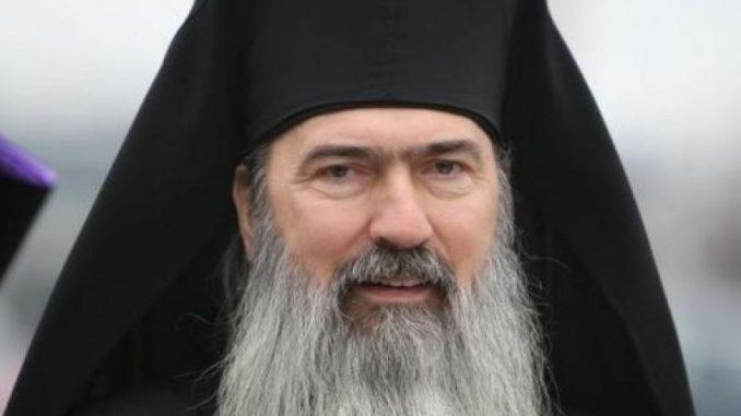 """ÎPS Teodosie, arhiepiscopul Tomisului: """"Sărbătoarea Înălțării Domnului aduce tuturor bucuria înălțării unei justiții drepte. S-a demonstrat că toți slujitorii Domnului și ceilalți inculpați din dosarul Nazarcea au fost târâți pe nedrept într-un proces"""""""