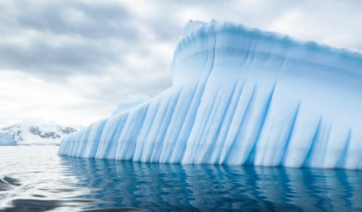 Antarctica. Foto: unsplash.com
