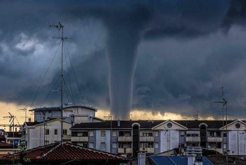 Image result for tornade