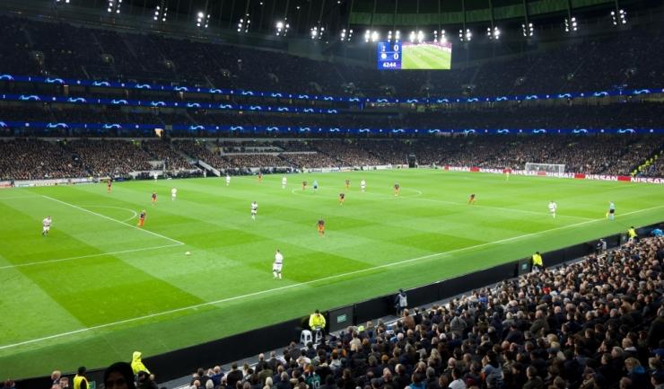 Tottenham Hotspur. Foto: unsplash.com