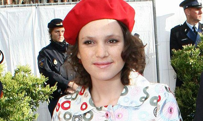 Inés Zorreguieta