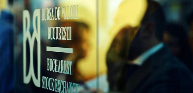 Acțiunile Băncii Transilvania au fost cele mai tranzacționate la BVB, în ultima săptămână