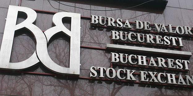 Titlurile Băncii Transilvania, Transgaz și OMV Petrom au fost cele mai tranzacționate la bursă, în noiembrie