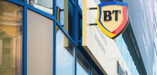 Numărul tranzacțiilor cu carduri Banca Transilvania a crescut cu 45%, în primele zece luni, față de aceeași perioadă din 2017