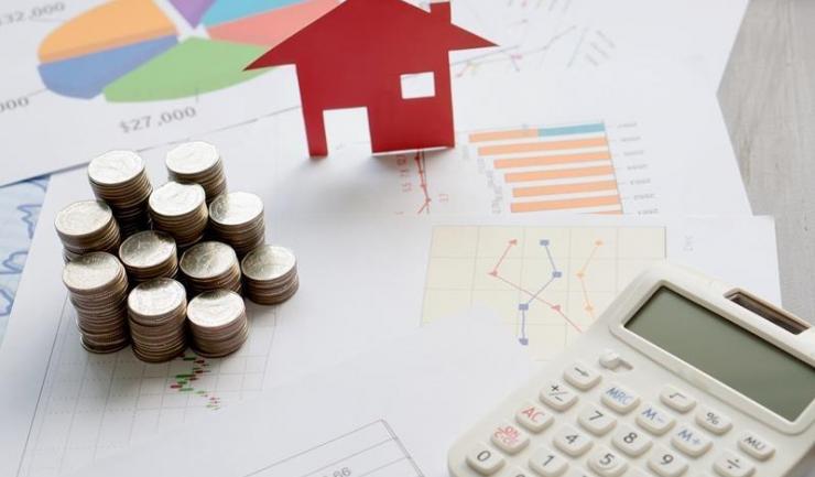 Valoarea tranzacțiilor din real estate a depășit patru miliarde euro, în ultimii cinci ani