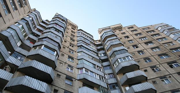 Guvernul a eliminat două restricții impuse prin Codul Fiscal la achizițiile de locuințe cu TVA redusă, de 5%