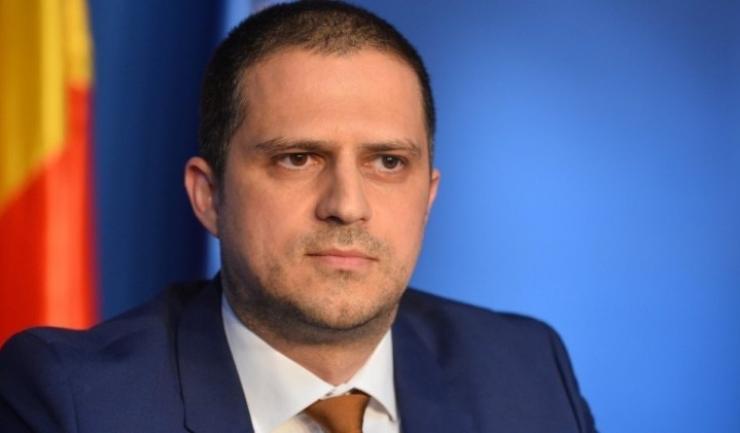 Bogdan Trif a  explicat că bugetul din acest an al Ministerului Turismului este de şase ori mai mare faţă de anul trecut