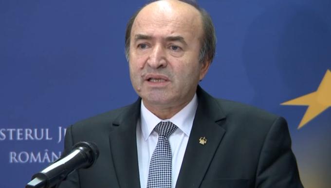 Ministrul Justiţiei Tudorel Toader a propus-o, luni, pe procurorul Mădălina Scarlat pentru funcţia de procuror şef al Secţiei judiciare penale din Direcţia Naţională Anticorupţie