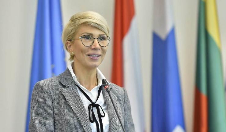 Vicepremierul Turcan: În bugetul pe anul viitor vom prevedea bani pentru brăţări electronice, ocuparea posturilor vacante la Autoritatea Naţională a Penitenciarelor, personal de probaţiune, dar şi pentru construirea unui penitenciar