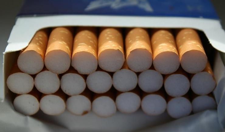 România a exportat tutun de 338,6 milioane euro, în primul semestru din 2018