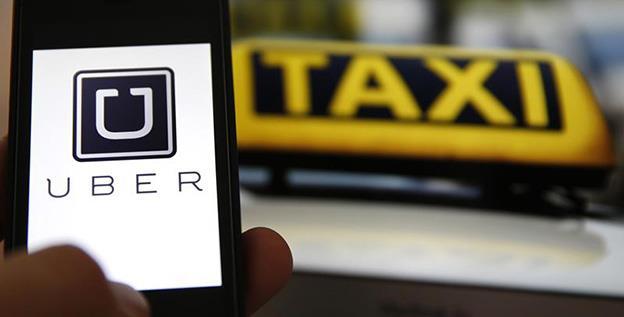 Șoferii Uber & Taxify vor putea fi amendați la prima abatare de către autorități