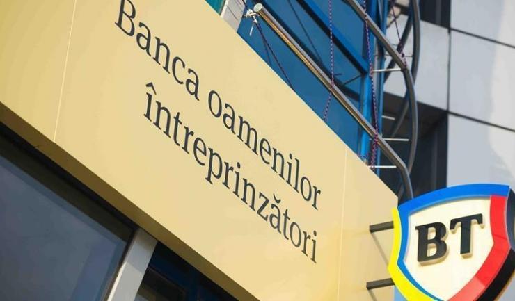 BT va avea în echipă un robot care-i va ajuta cu informații pe angajații băncii, în activitatea de zi cu zi