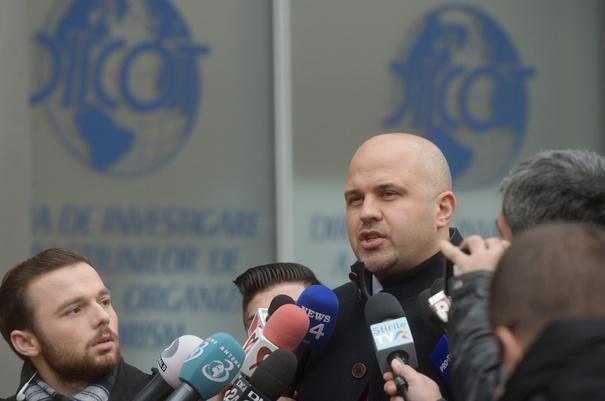 Deputatul Emanuel Ungureanu: