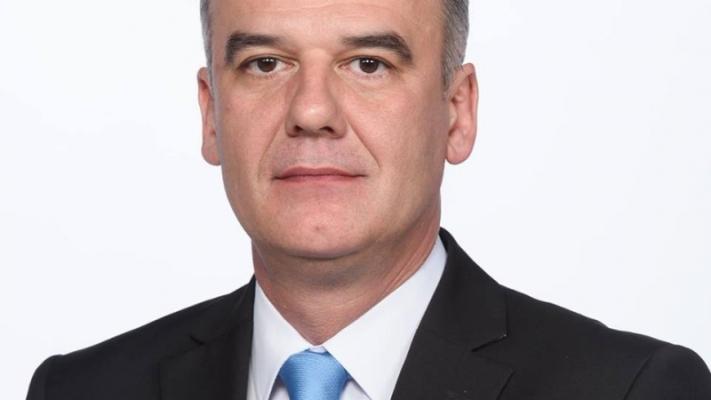 Senatorul Ion Popa, președintele Filialei ALDE Constanța