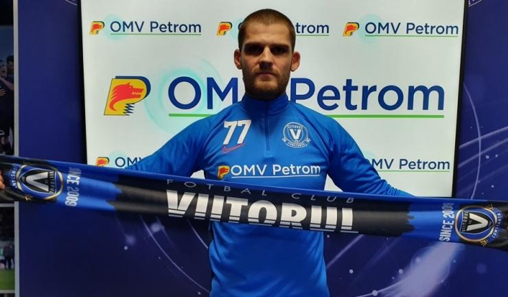 Foto: FC Viitorul Constanța