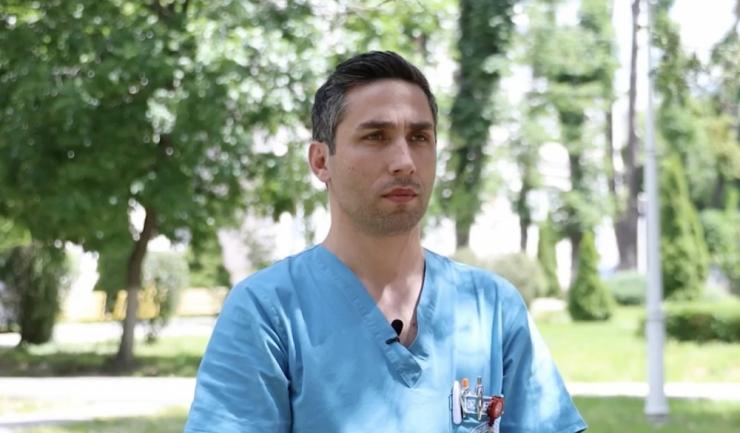 Valeriu Gheorghiță, foto: facebook