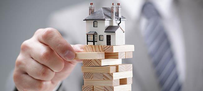 Aproape 53.000 de imobilie au fost vândute în octombrie, cu 10.000 unități peste nivelul din luna precedentă