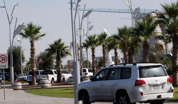 Trei persoane, printre care și viceconsulul turc în Irak, au fost împușcate mortal într-un restaurant din Erbil (Irak)