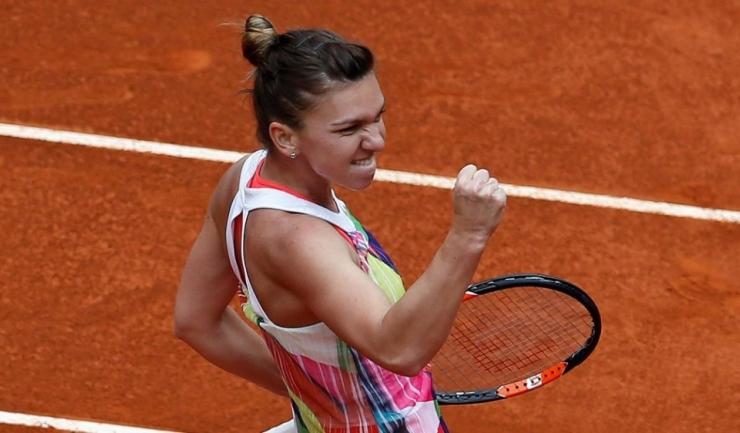 Simona Halep a început perfect ediţia din acest an a turneului de la Roland Garros