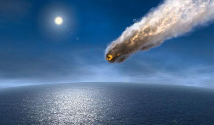 Asteroidul 2012 TC4 are un diametru cuprins între 15 și 30 de metri