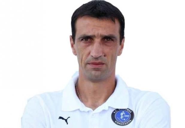Bogdan Vintilă a fost antrenor şi la Viitorul