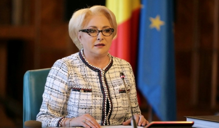 """Premierul Viorica Dăncilă: """" Avem o datorie faţă de populaţie pentru aflarea adevărului"""""""